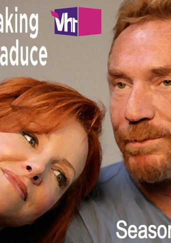 Breaking Bonaduce Poster