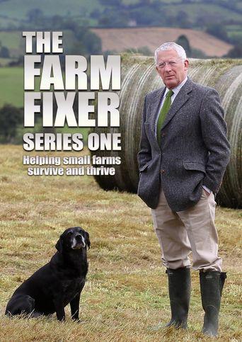 The Farm Fixer Poster