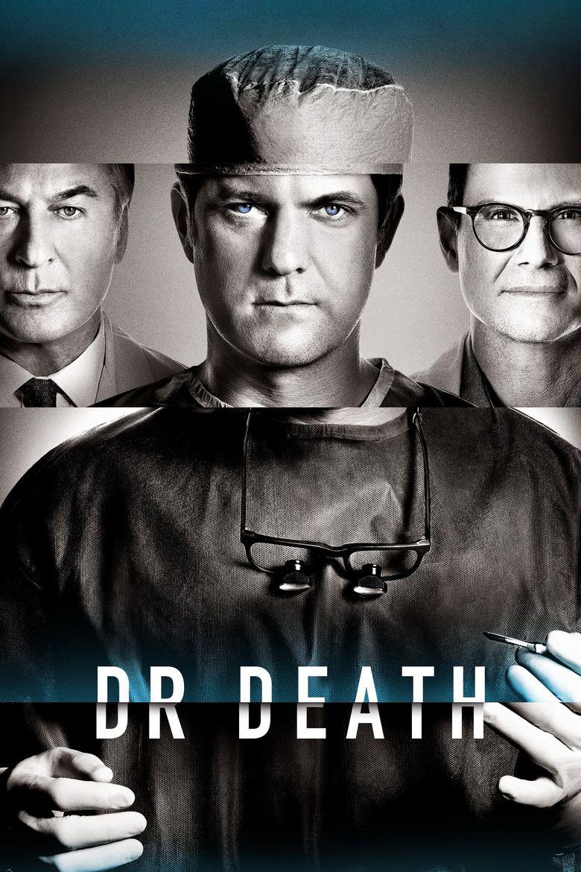Dr. Death Poster