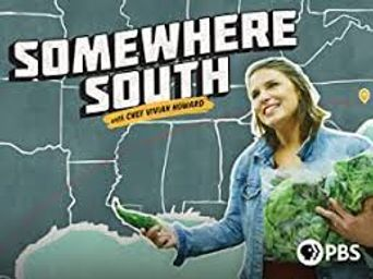 Somewhere South Poster