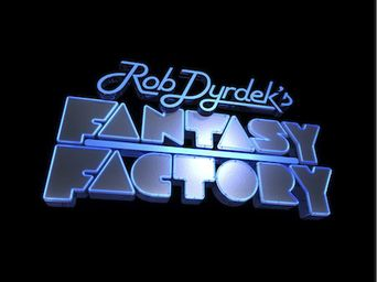 Watch Rob Dyrdek's Fantasy Factory