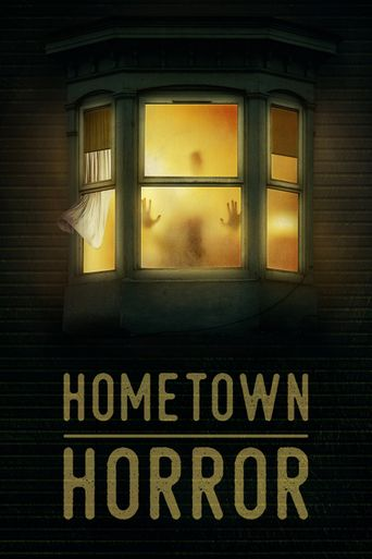 Hometown Horror Poster