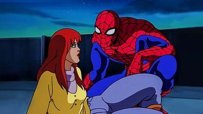 Season 01, Episode 05 The Menace of Mysterio