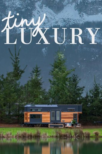 Tiny Luxury Poster