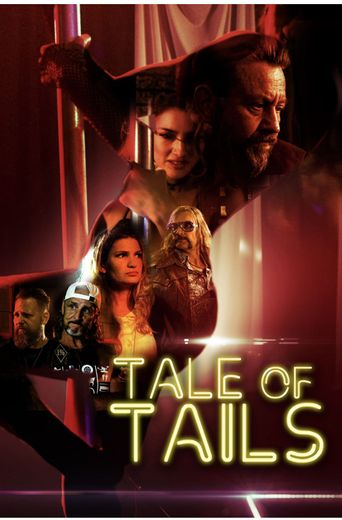 Tale of Tails Poster