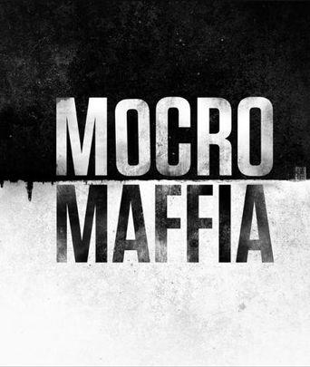 Mocro Mafia Poster