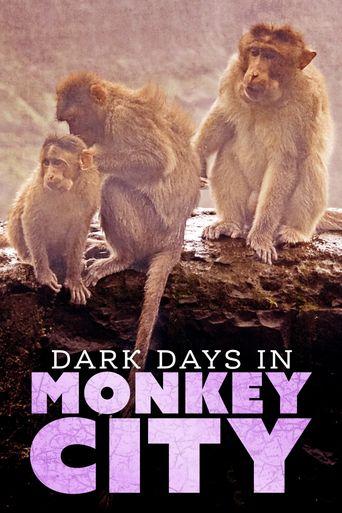 Watch Dark Days in Monkey City