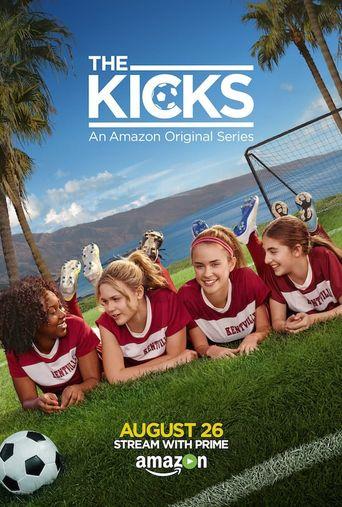 The Kicks Poster