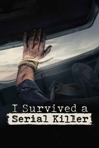 I Survived a Serial Killer Poster