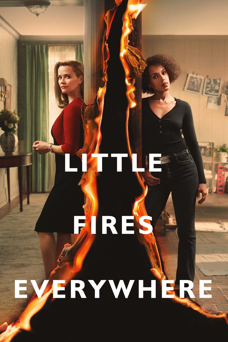 Image result for little fires everywhere hulu