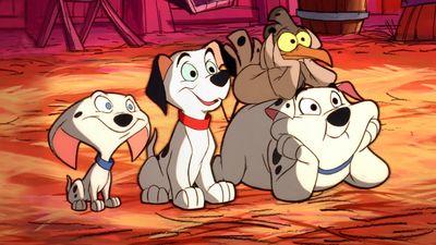 Season 04, Episode 13 Good Neighbor Cruella / Animal House Party