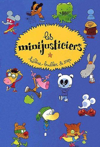Les Minijusticiers Poster