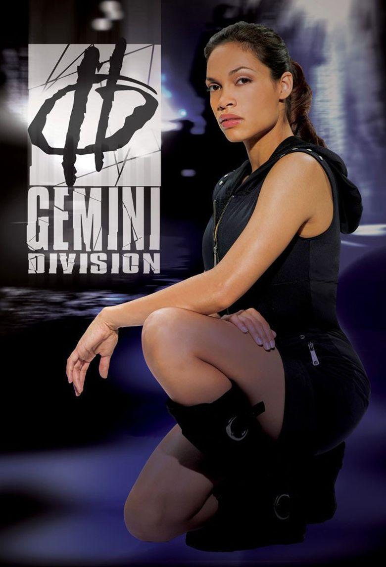 Gemini Division Poster