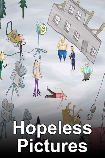 Hopeless Pictures Poster