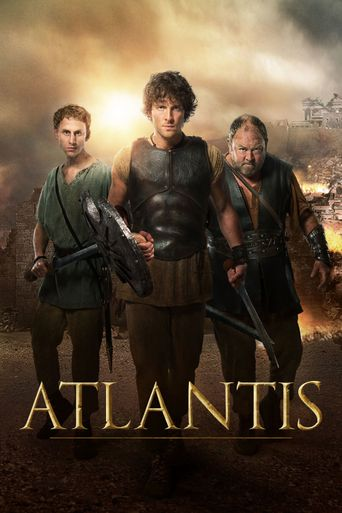 Watch Atlantis