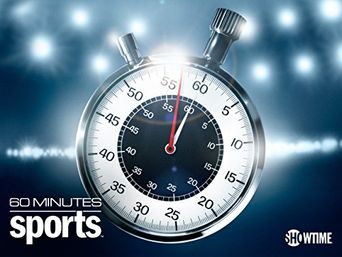 60 Minutes Sports Poster