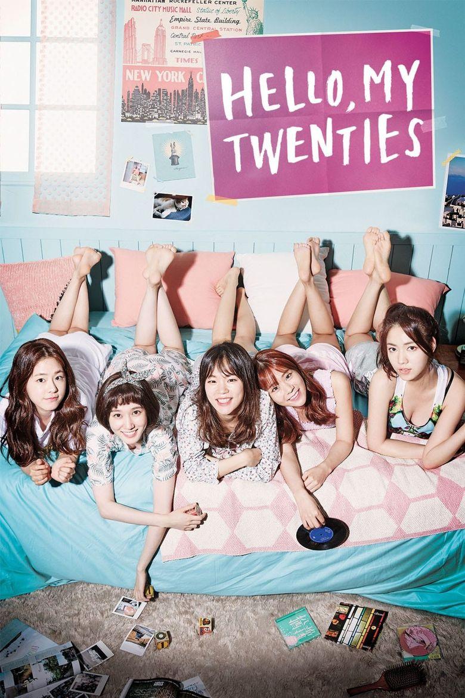 Hello, My Twenties! Poster
