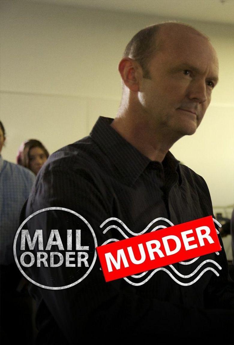 Mail Order Murder Poster