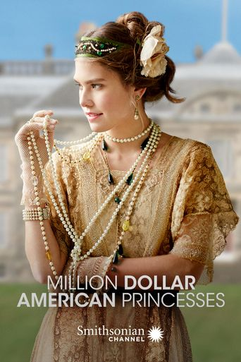 Million Dollar American Princesses Poster