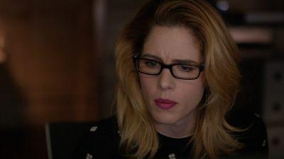 Season 07, Episode 15 Training Day