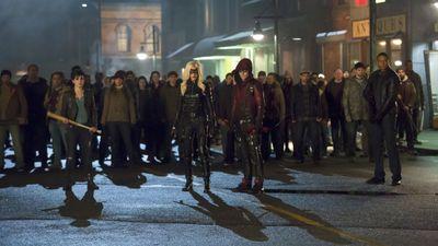 Season 03, Episode 12 Uprising