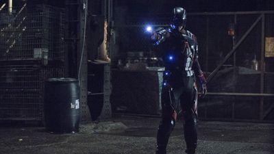 Season 03, Episode 19 Broken Arrow