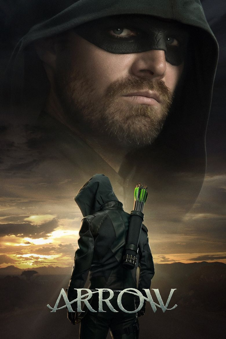 Watch Arrow