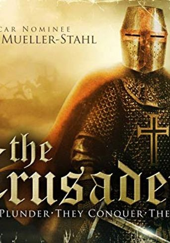 The Crusaders Poster