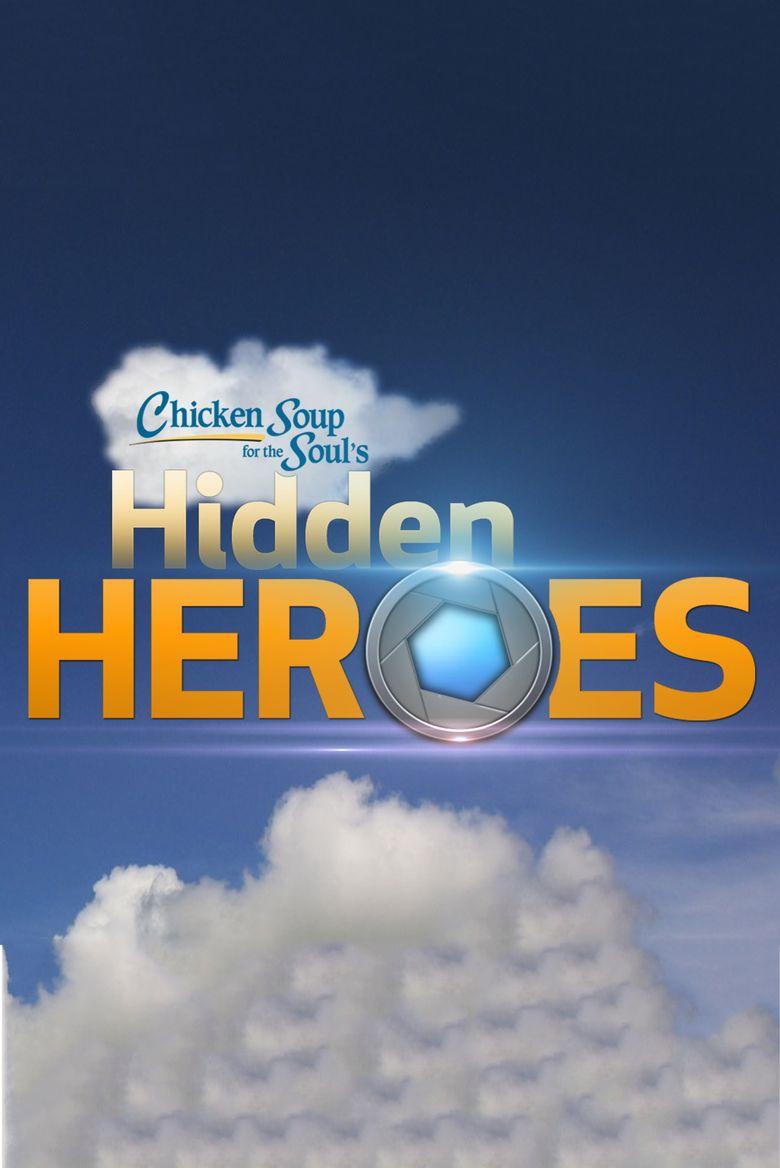 Hidden Heroes Poster