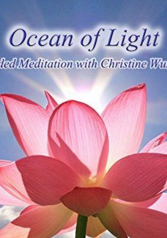 Guided Meditation with Christine Wushke Poster