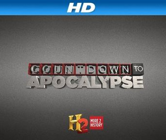 Countdown to Apocalypse Poster