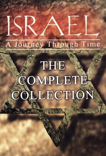 Israel: A Journey Through Time Poster