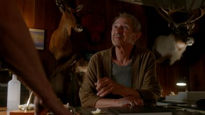 Season 10, Episode 03 Mulder & Scully Meet the Were-Monster