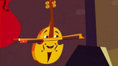 Season 01, Episode 02 Violin   Xylophone