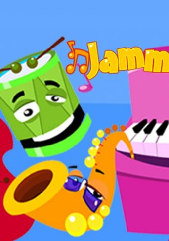 Jammers Poster
