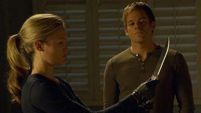 Season 05, Episode 10 In The Beginning