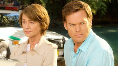 Watch SHOW TITLE Season 08 Episode 08 What's Eating Dexter Morgan?