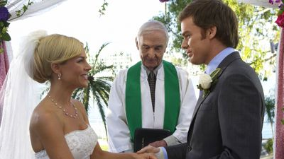 Season 03, Episode 12 Do You Take Dexter Morgan?