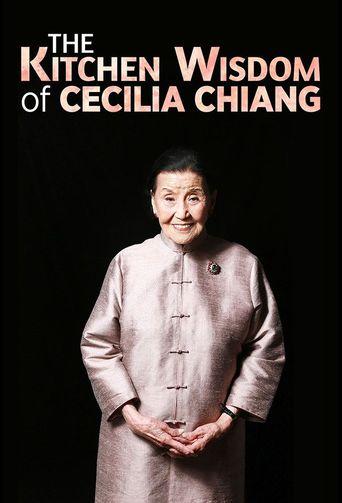 The Kitchen Wisdom of Cecilia Chiang Poster