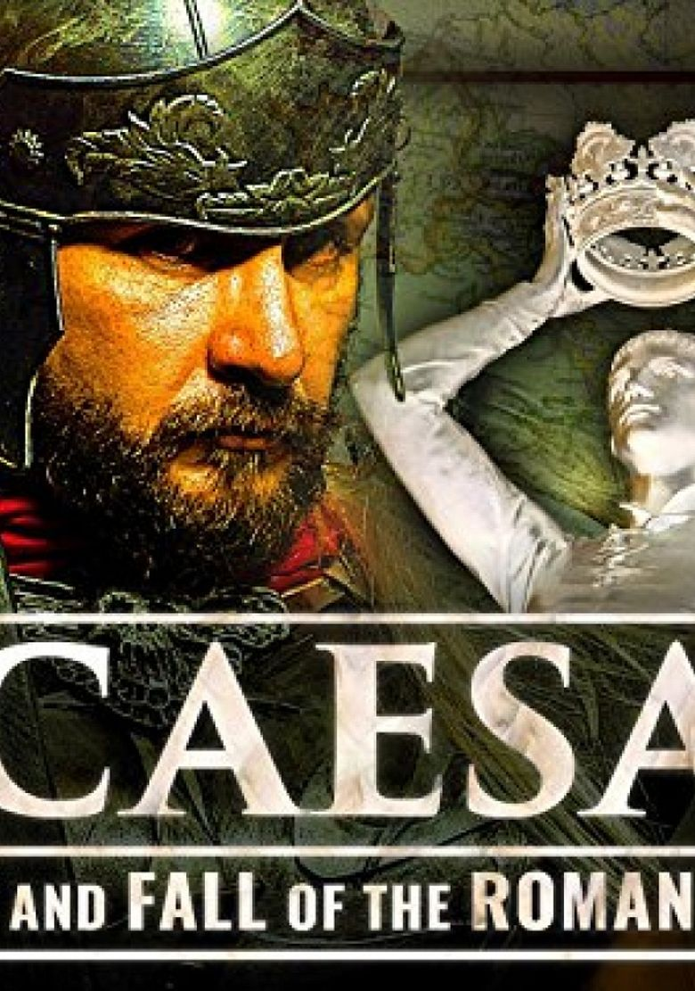 I, Caesar: The Rise and Fall of the Roman Empire Poster