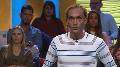 Season 2018, Episode 1826 Ahogada por manguera negra