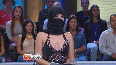 Season 2018, Episode 1827 Porno a la musulmana