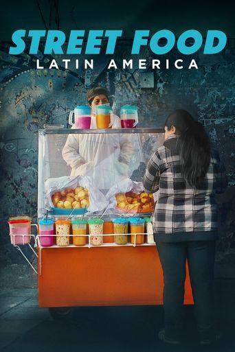 Street Food: Latin America Poster