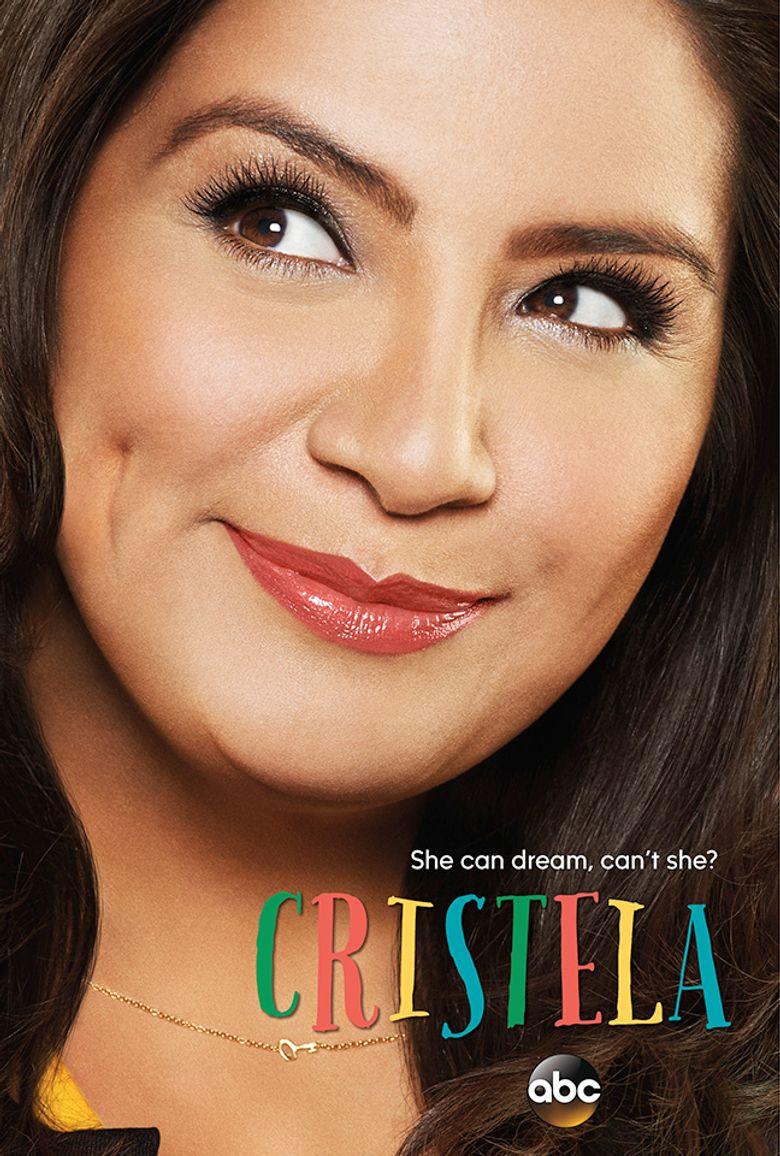 Cristela Poster
