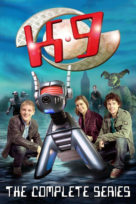 K-9 Poster