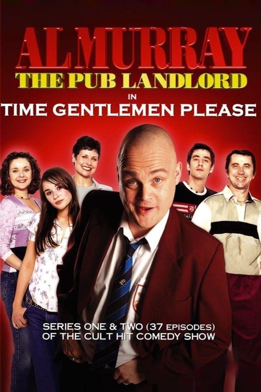 Time Gentlemen Please Poster