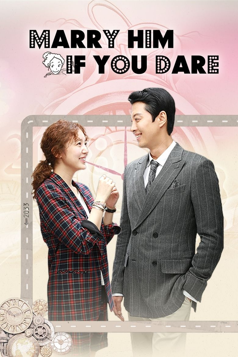 Watch Marry Him If You Dare
