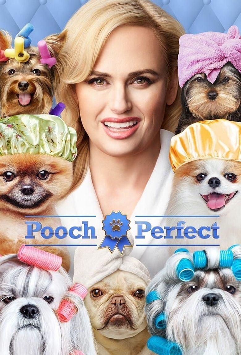 Pooch Perfect Poster