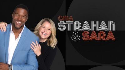 Season 01, Episode 02 Strahan and Sara 04/02/19: NFL MVP Patrick Mahomes' QB Challenge
