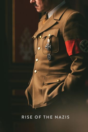 Rise of the Nazis Poster